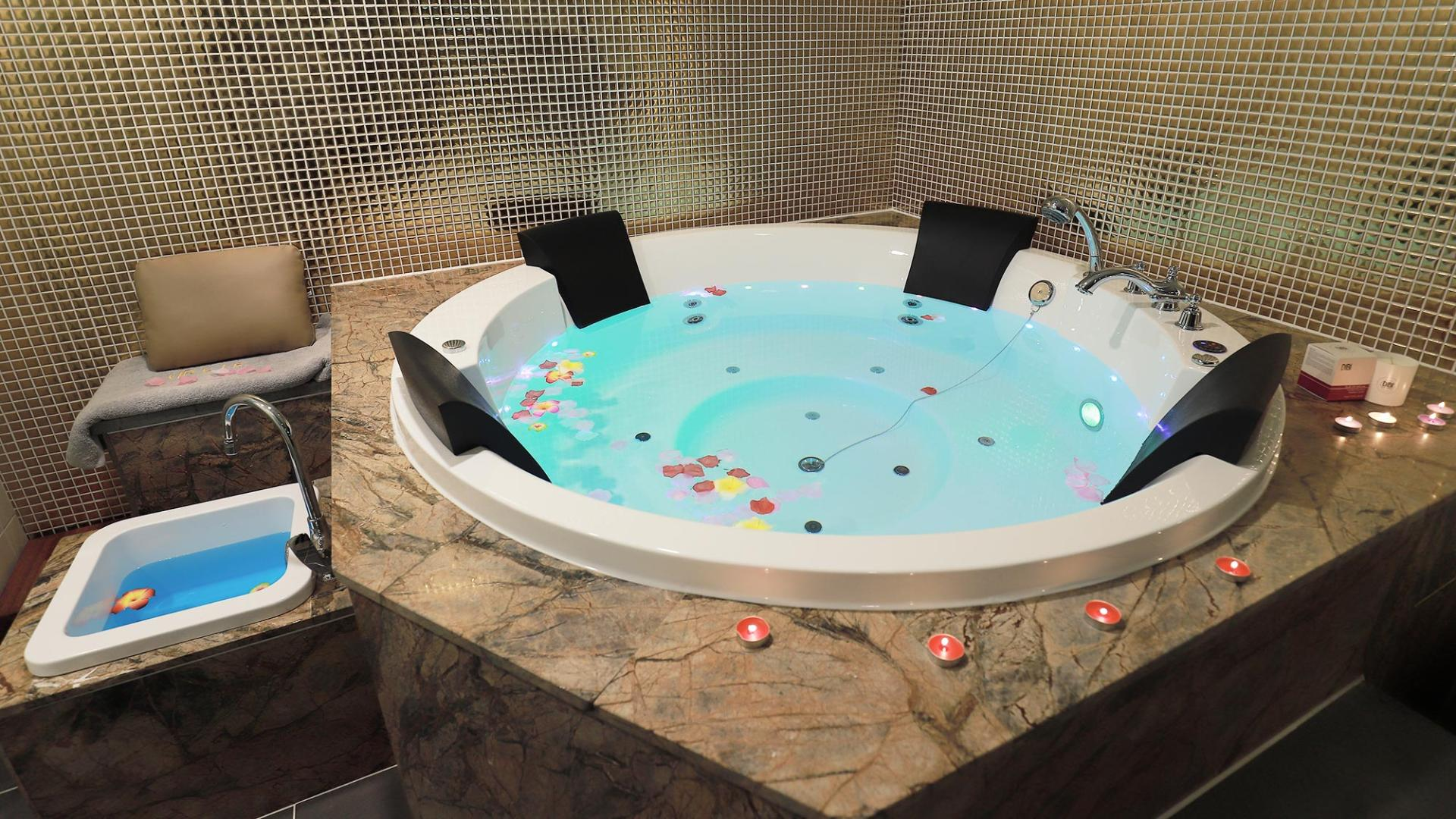Lotte Hotel Ulsan-Facilities-Spa&Fitness-SPA EIR