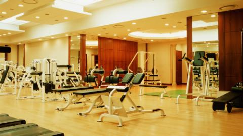 Lotte Hotel Ulsan-Facilities-Spa&Fitness-Hotel Gym
