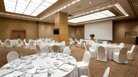 Lotte Hotel Ulsan, Convention, Charlotte Room
