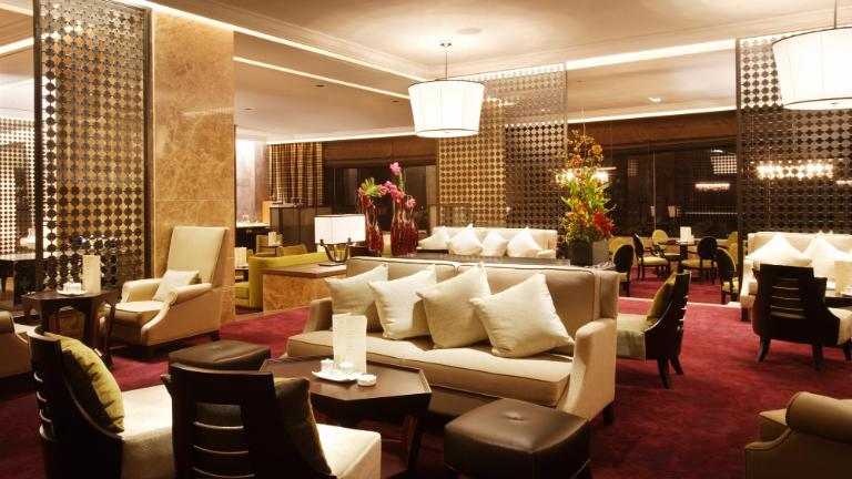 Lotte Hotel World-Dining-Bar Lounge