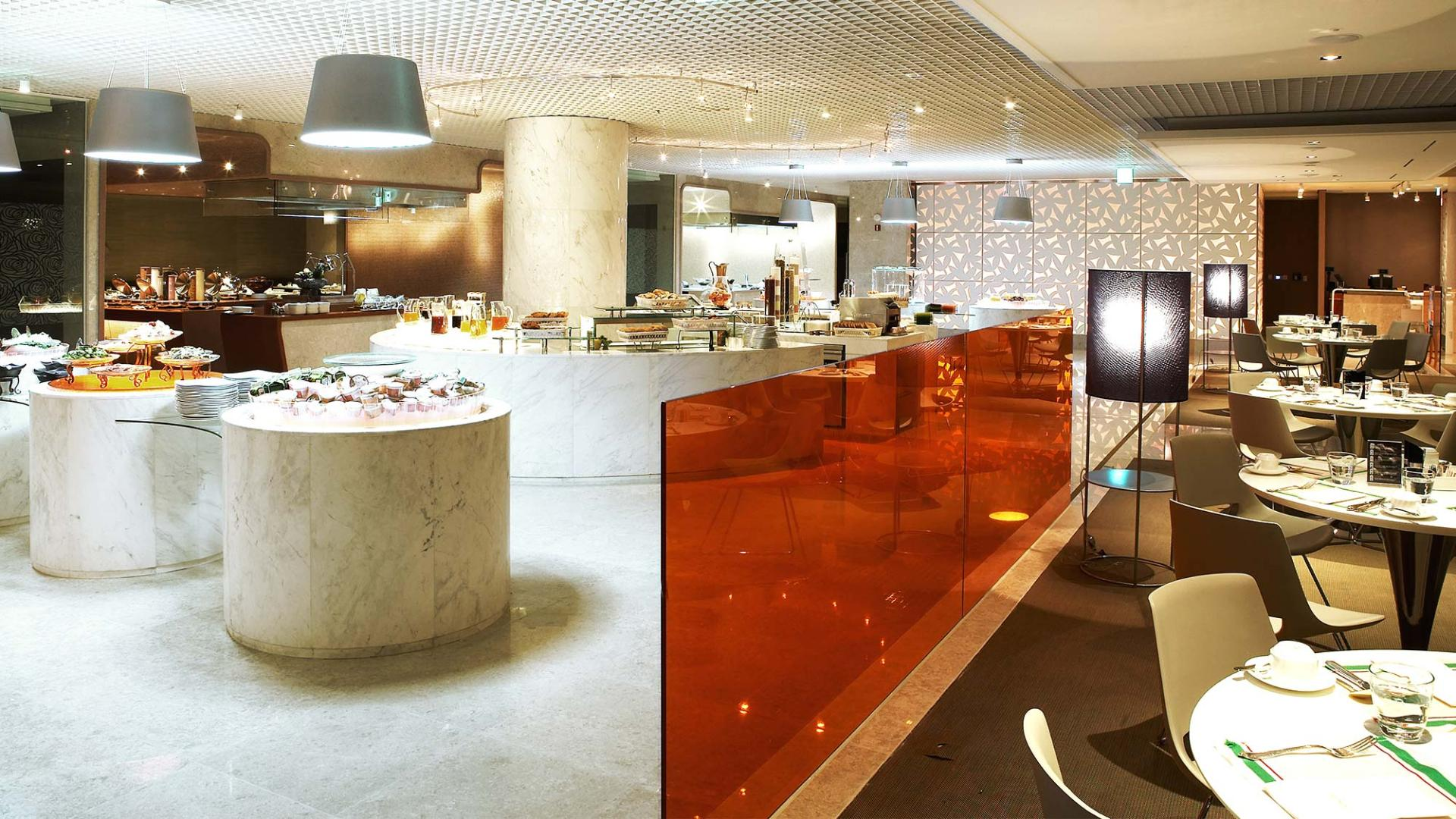 Lotte Hotel World-Dining-Restaurant