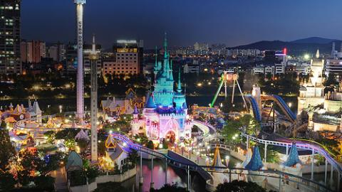 Lotte Hotel World Official Website