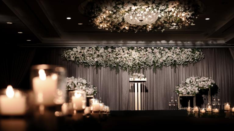 Lotte Hotel World-Wedding