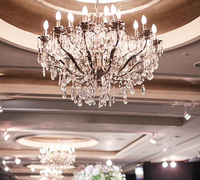 Lotte Hotel World-Wedding-Wedding