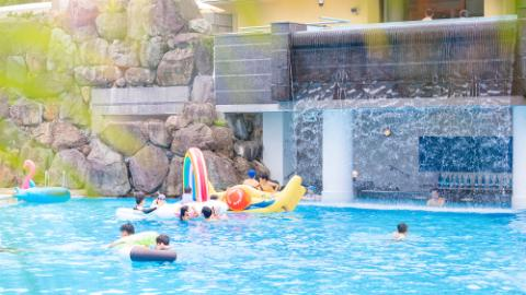 Lotte Arai Resort-Facilities-Pool