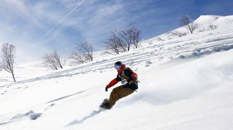 Lotte Arai Resort Ski