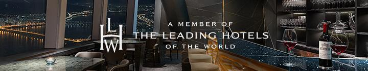 a member of the leading hotels of the world