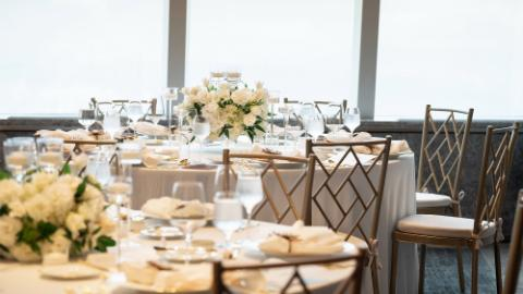 Signiel Seoul-Wedding & Conference-Hotel Wedding-Private Party