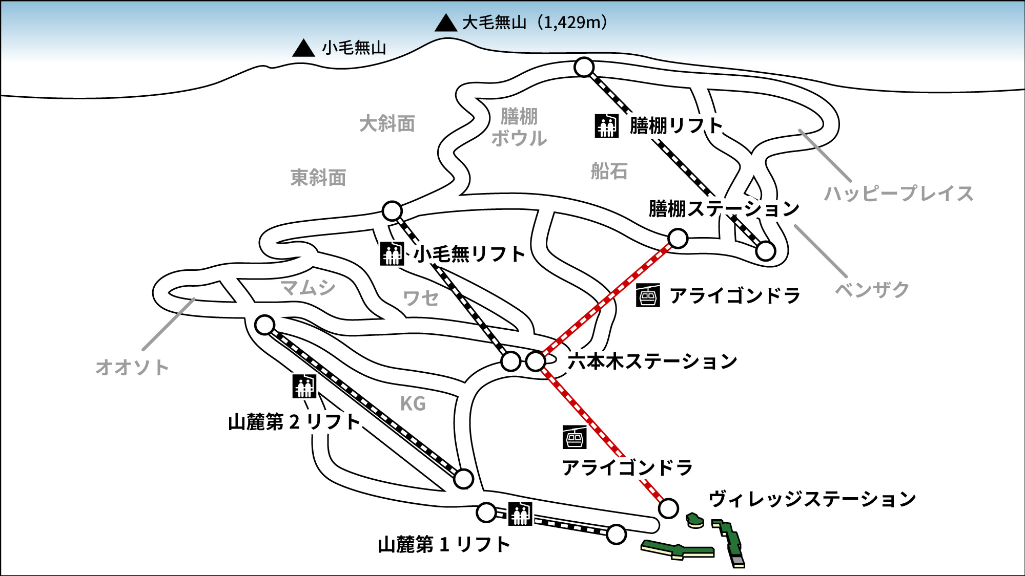 Course Map Image