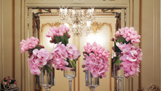SIGNIEL SEOUL WEDDING HALLS Concept FLOWER