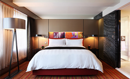 LOTTE L7 HOTEL SERVICE Accommodation